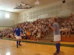 FGCDL FC school visits