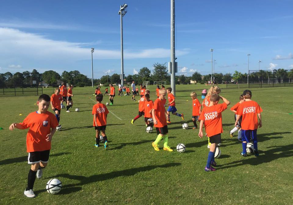 3rd FGCDL FC Summer Camp announced for August, register now