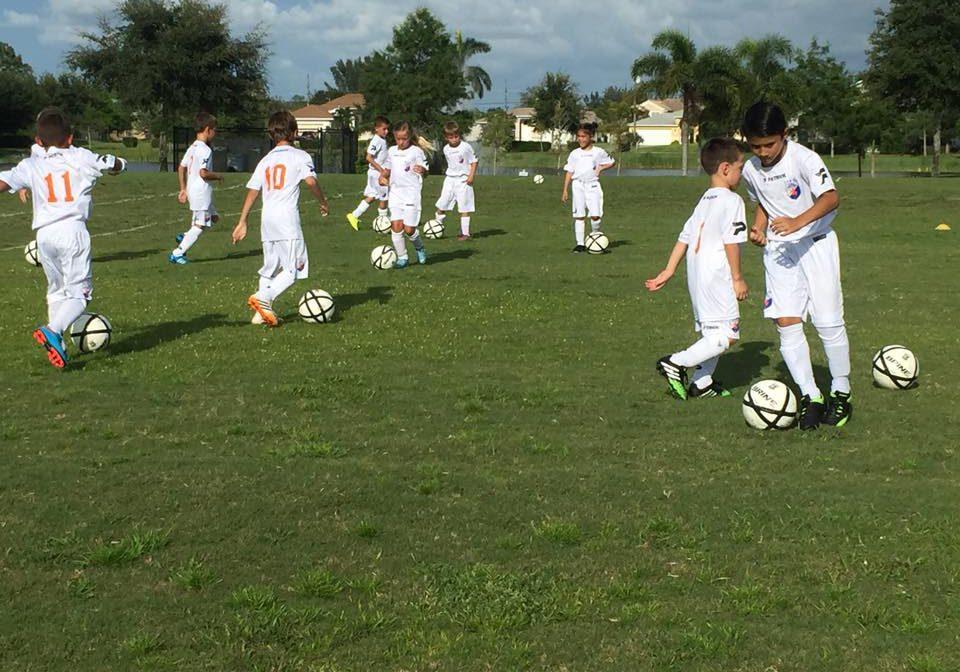 Youth Academy Kicks Off!