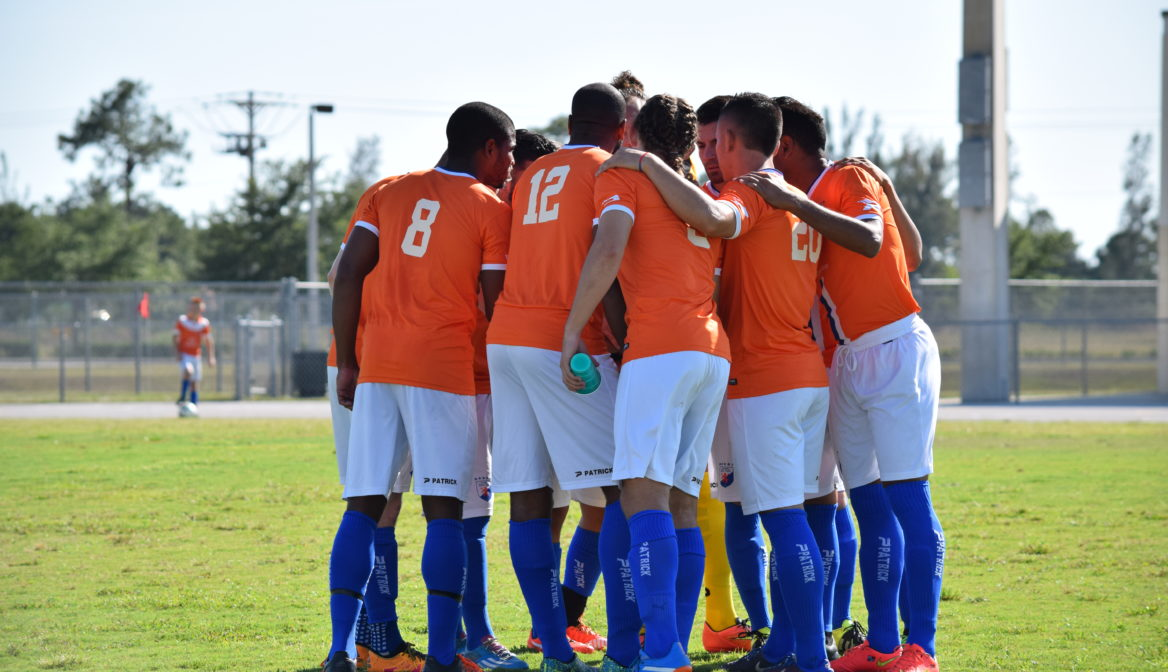 FGCDL FC travel East to play Boca Raton