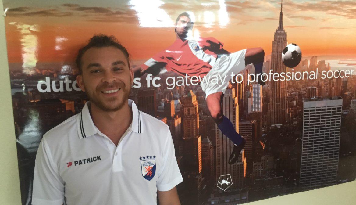Jahdea Gildin new goalkeeper coach at FGCDL FC