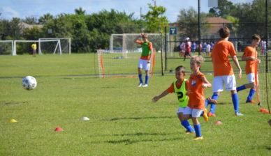 FGCDL FC Summer Training School is back this Saturday