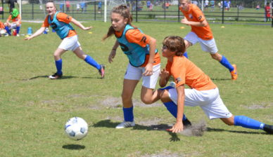 FGCDL FC Summer Training School and try-out Saturday August 5th