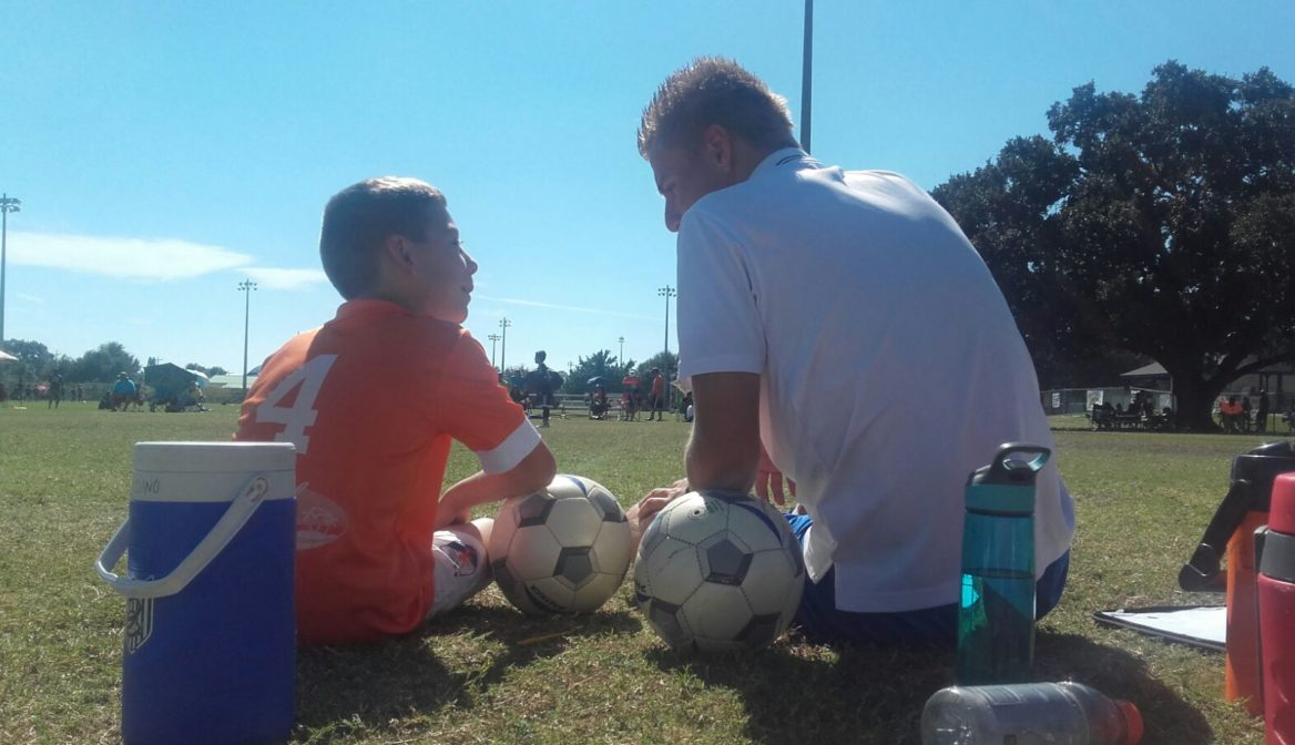 A diverse, but good weekend for FGCDL FC Youth Academy