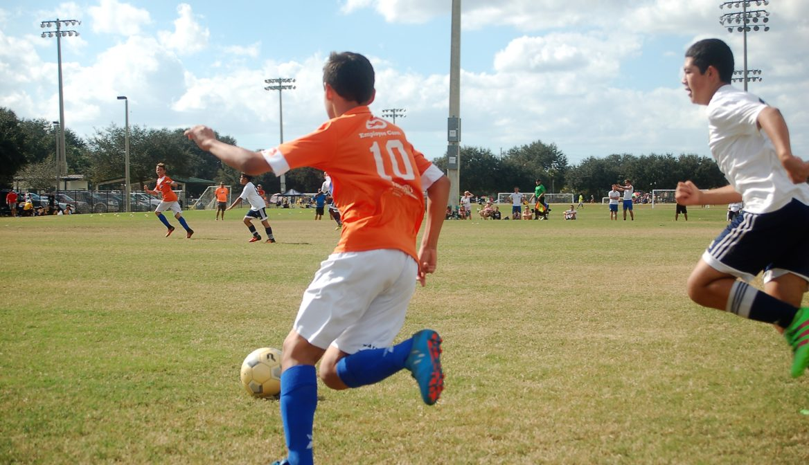 Great weekend at the Gulf Coast Cup