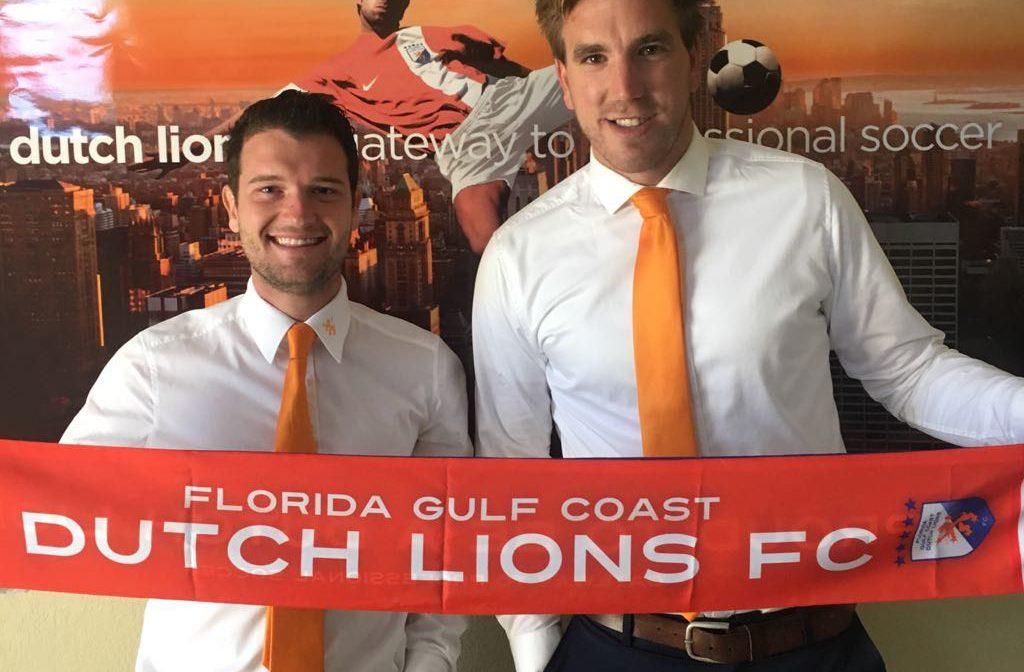 Vincent de Weger renews his contract at FGCDL FC