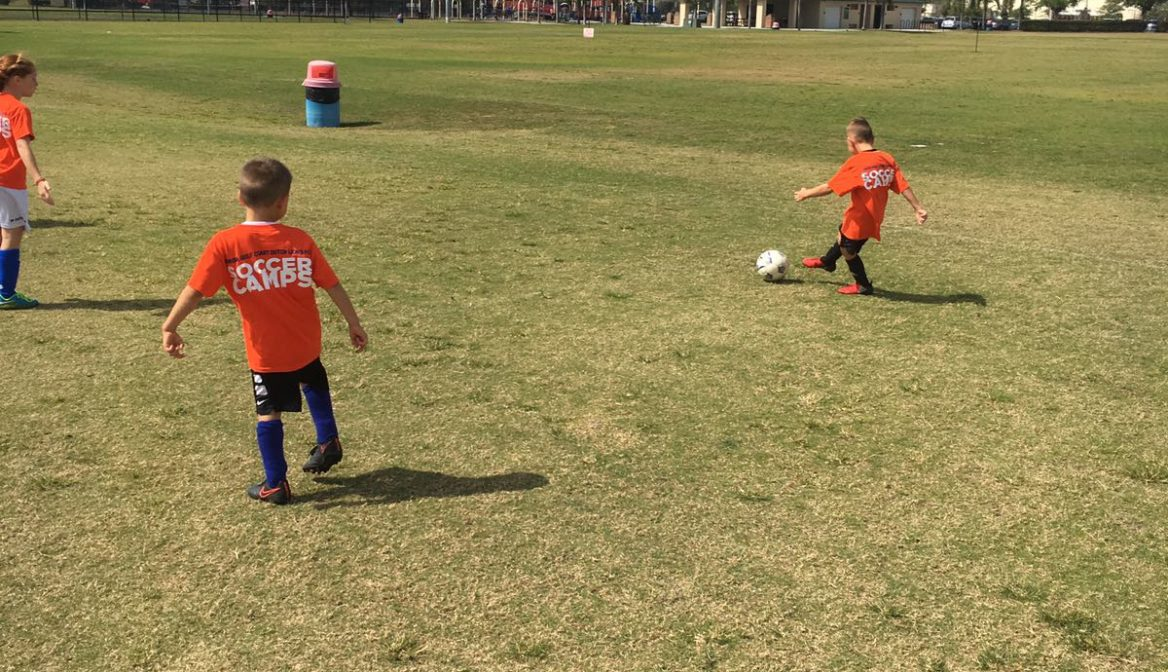 Recap FGCDL FC Weekend Camp