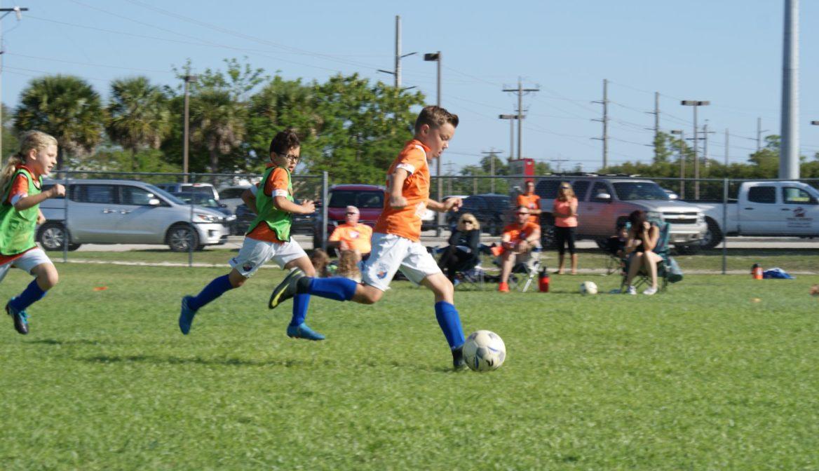 FGCDL FC Summer Training School