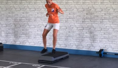 FGCDL FC offers in collaboration with Fit + Fun speed and agility training