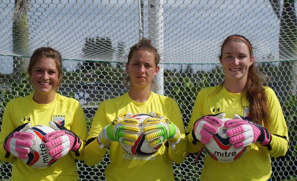 FGCDL FC Goalkeepers Camp July 10-12