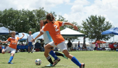 3v3 Tournament in Fort Myers with good results
