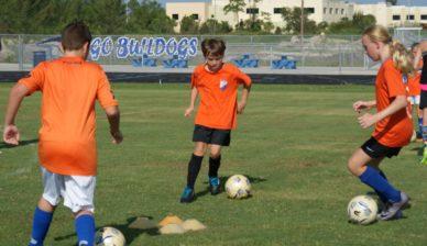 FGCDL FC Summercamp #4
