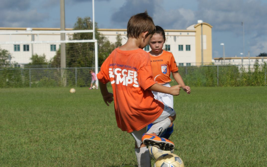 FGCDL FC Summer Training School and try-out Saturday July 22nd