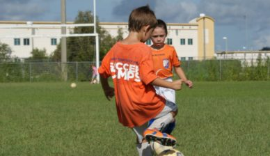 FGCDL FC Summer Training School and try-out Saturday July 29th