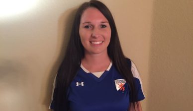 FGCDL FC adds Sarah Feakins to their coaching staff