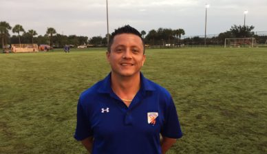 FGCDL FC looks forward to the season with Danilo Cortes