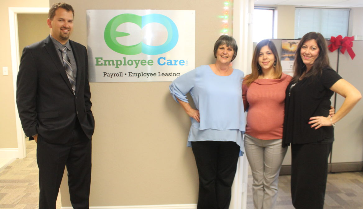 FGCDL FC introduces our main partner: Employee Care