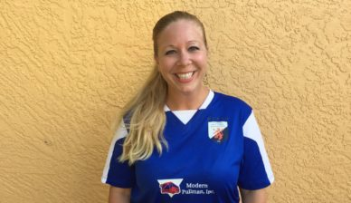 FGCDL FC looks forward to our Lions Cub program with Coach Kim
