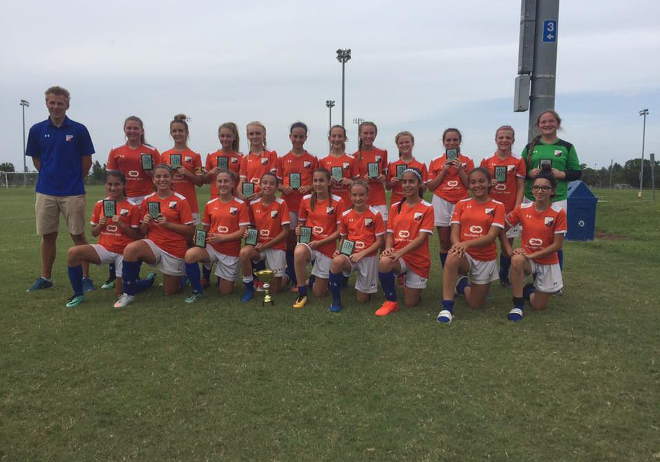 FGCDL FC has a weekend of improvements in Fort Myers