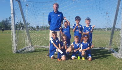 FGCDL FC Youth Academy performs well in Naples and Fort Myers