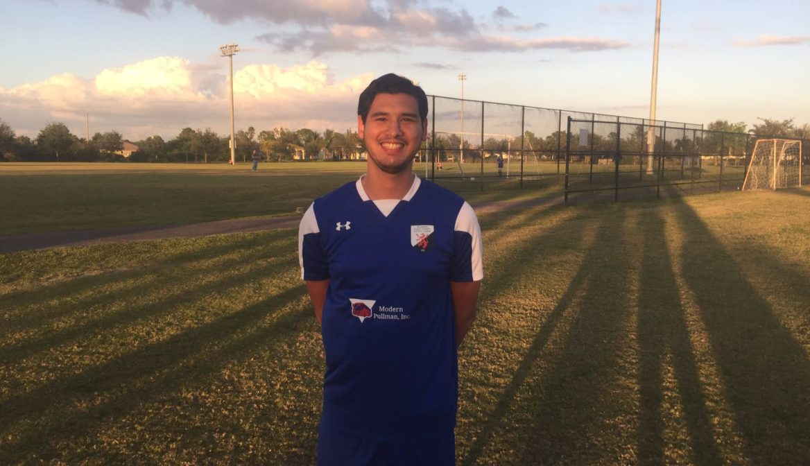FGCDL FC adds Ivan Morales to coaching staff