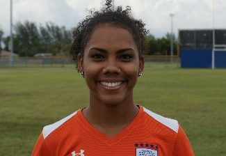 Monique Elliot on trial with Dutch Premier League club ADO Den Haag